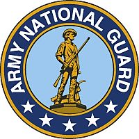 National Guard Flags & Pennants