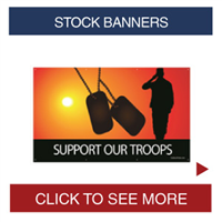 Stock Item Banners