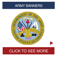 Army Banners