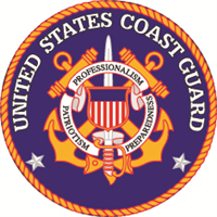 Coast Guard Flags & Pennants