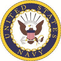 Navy Seal Decal - Large